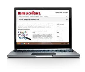 Rank Excellence SEO
